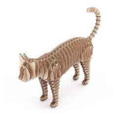 Cat Natural, $22, now featured on Fab.