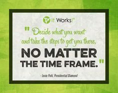 Join me in building a debt-free lifestyle! nurseannettenmom.itworks.com