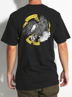 Volcom Anti Hero T-Shirt