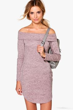 93597690a9dd 33 Best Sweater Dress images | Knit dress, Sweater dresses, Dress long