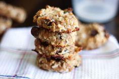 almond pulp cookies recipe
