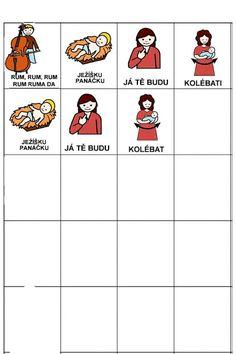 Pro Šíšu: Básničky i pro autíky Comics, Czech Republic, Christmas, Musica, Autism, Day Care, Xmas, Navidad, Cartoons