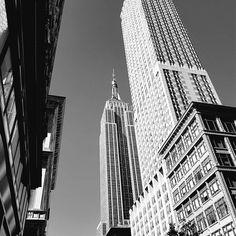 Skyscraper, Multi Story Building, Empire State Building, Skyscrapers