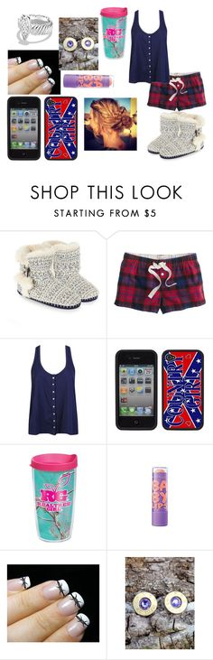 """""""Untitled #696"""" by taylor-loomis ❤ liked on Polyvore featuring Accessorize, J.Crew, Forever 21, Realtree, ULTA, Barbed, Bullet and David Yurman"""