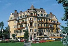 http://www.casino-urlaub.at/hotels/?_action=detail_id=22=en  4* Hotel Carinthia in Velden at Lake Wörth in beautiful Austria
