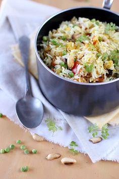 Je ne compte plus le nombre de mois où je n'ai pas utilisé de curry dans mes recettes ! Une épice que je mettais partout à une période dans mes plats et qu