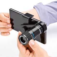 camera lens with zoom
