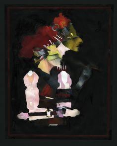 Nacht by Michail Chatzicharalampous | Artemis 1932 Art & Design House (www.artemis1932.com)