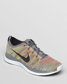 Nike Flyknit sneaker - $160