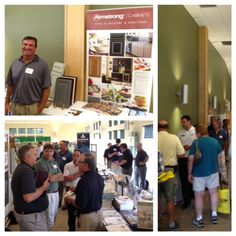 Great networking and ideas sharing at the PAL (Progressive Affiliated Lumbermen) vendor show in Grand Rapids, MI - Aug Work Hard, Cabinets, Ideas, Home Decor, Style, Closets, Homemade Home Decor, Stylus, Working Hard