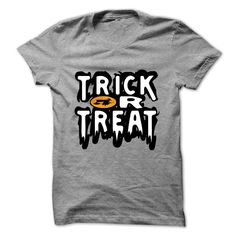 (Tshirt Discount) Trick or treat [Hot Discount Today] Hoodies Tee Shirts