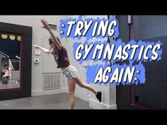 Trying Gymnastics Again (WK Julianna Grace Leblanc, Hayley Leblanc, Annie Gymnastics, Annie Lablanc, Bratayley, Grunge Hair, Young People, News Songs, Funny Kids