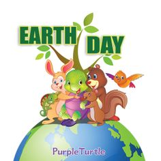 Happy Earth Day - April 22, 2014