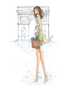 Brittany Fuson Paper   Triomphe