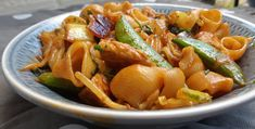 Macaroni, Spatzle, Multicooker, Thai Red Curry, Pasta, Chicken, Ethnic Recipes, Food, Casseroles