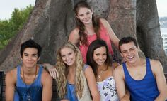they truly never fail to make me emotional. Dance academy <3