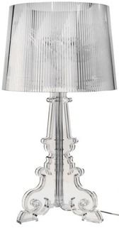 Kartell Bourgie Lamp by Philippe Starck | Bourgie is one of Kartell's best sellers, skillfully combining classic style, richness and tradition with innovation and irony. | 2Modern Furniture & Lighting
