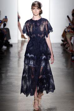Marissa Webb Spring 2016 Ready-to-Wear Ne York Fashion Show / Printemps 2016 #mode #fashion