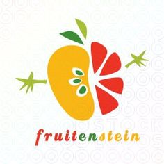 Fruitenstein logo