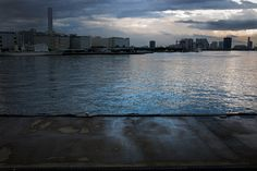 20140708 New York Skyline, River, Outdoor, Outdoors, Outdoor Games, The Great Outdoors, Rivers