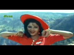 ▶ Vada To Tooth Jata Hai - Dil Ka Kya Kasoor (1992) - YouTube