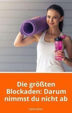 Große Blockaden: Warum nehme ich nicht ab?   eatsmarter.de