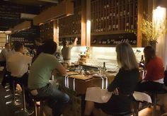 MoVida - Restaurant - Food & Drink - Broadsheet Melbourne