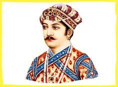 Akbar's empire History in Hindi. अकबर के इतिहास से जुड़े और उसके प्राचीन काल के सभी शासको के युद्ध , शासन, और कार्यों से जुड़ी जानकारी.
