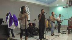 Un tiempo maravilloso en Centro de Convenciones Beraca. en Managua, Nicaragua