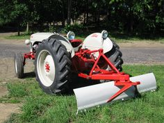 See related links to what you are looking for. Tractor Implements, Tractor Attachments, Ford Tractors, Old School, Homestead, Galleries, Trucks, Antiques, Classic