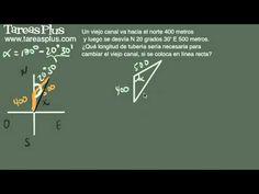 Aplicación de la trigonometría en problemas reales ejemplo 5 E 500, Movie Posters, Movies, Trigonometry, Studying, Film Poster, Films, Movie, Film