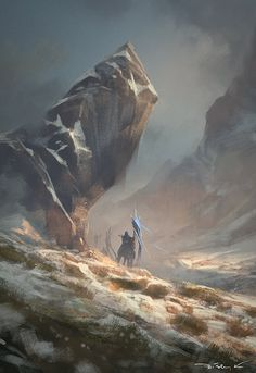 Great Blue Clan, Krystian Biskup on ArtStation at http://www.artstation.com/artwork/great-blue-clan-47da53ae-7912-4a80-868e-6123ddc47d1e
