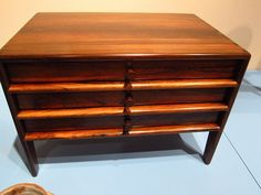 What I would give for a piece made by Sam Maloof