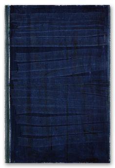 #so65 #nel blu dipinto di blu John Zurier