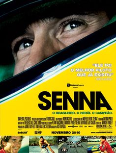 Bom documentario do último herói brasileiro.