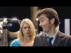 this must be watched! Doctor Who - Take on Me