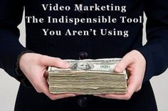 Video marketing works. It is the most effective way to reach people, and it can increase your market exposure dramatically in a very short time. The question is not whether or not you should be using video or when. Read more.