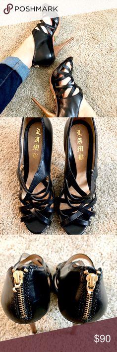6f7326daefe 16 Best L.A.M.B shoes images