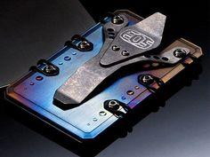 EOS Titanium Wallet