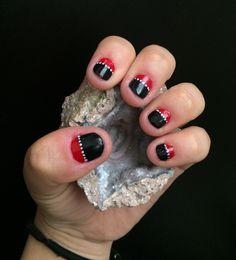Easy nails Short nails
