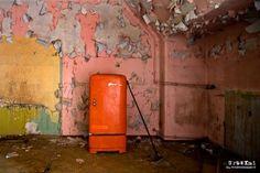 Ubrex.nl Forgotten and abandoned.