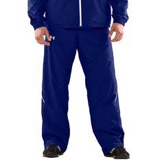Under Armour Men's UA Advance Woven Warm-Up Pants