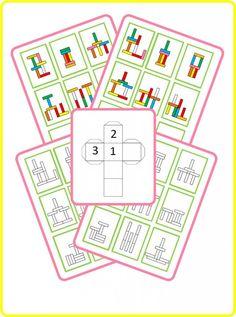 építőszámoló_társas 1st Grade Math, Special Needs, Montessori, Homeschooling, Projects To Try, Play, Education, Kids, Speech Language Therapy