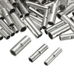 100 Unids/lote Duraseal Conectores 10mm 22-10AWG de Cobre Estañado Cable Crimp Terminal de Empalme de La Manga de Encogimiento de Calor Tube Manguitos Kits