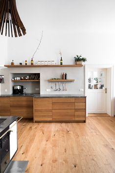 weingut m - Möbelbau Breitenthaler, Tischlerei Kitchen Island, Kitchen Cabinets, Home Decor, Carpentry, Wine, Island Kitchen, Decoration Home, Room Decor, Cabinets