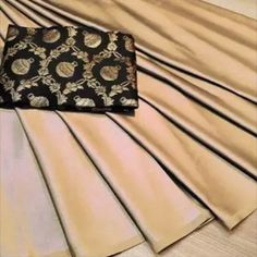 Party Wear Fashionable Satin Saree with Blouse piece Price: ₹299 Feel free to call us on +91-7999219541 if you need any help with ordering online. Thank you. #cottonsilksarees #netsarees #indiansarees #sareesindia #chanderisilksaree Chanderi Silk Saree, Satin Saree, Latest Sarees Online, Indian Sarees, Cotton Silk, Party Wear, Blouse, How To Wear, Free