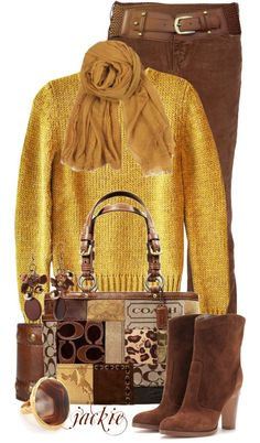 """Patchwork Coach"" by jackie22 on Polyvore"