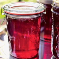 The season for red currants is fleeting, but you can make it last by making Kevin West's sweet-tart jelly.
