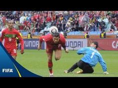 Twisting and turning through the air, Lira managed this nimble half-bicycle kick on his way to ground for Goianesia in Brazil's Goiano. WATCH ALL THE FIFA PU. World Cup Games, Bicycle Kick, Cristiano Ronaldo, Fifa, Turning, Kicks, How To Memorize Things, Football, Watch