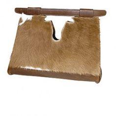 Longhorn Handbag